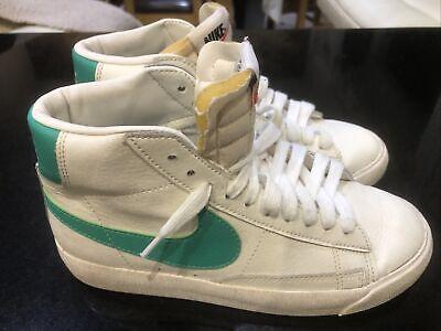 Nike Blazer High Vintage ND in White