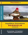 Angelführer Ostseeküste - Bornholm - Dänemark von Michael Zeman (2010, Taschenbuch)
