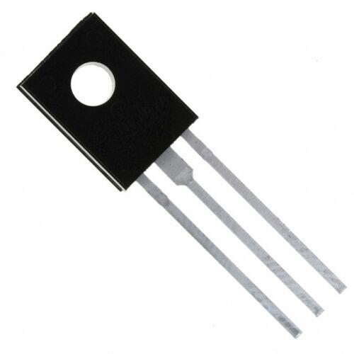2 pcs MJE172G  MJE172  ONSEMI  Transistor PNP 80V  3A   1,5W  TO126