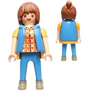 Playmobil Prinzessin Mode shopping Grundfigur Frau unplayed unbespielt top