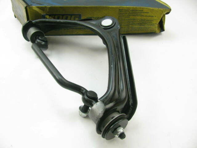 Moog RK620225 Suspension Control Arm And Ball Joint Assembly - Front Left Upper