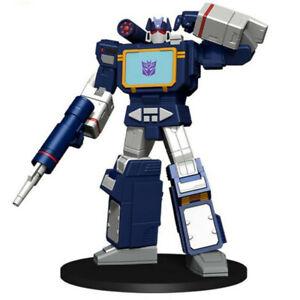 Starscream New Transformers Deep Cuts Unpainted Miniatures