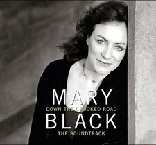 MARY BLACK DOWN THE CROOKED ROAD CD - THE SOUNDTRACK
