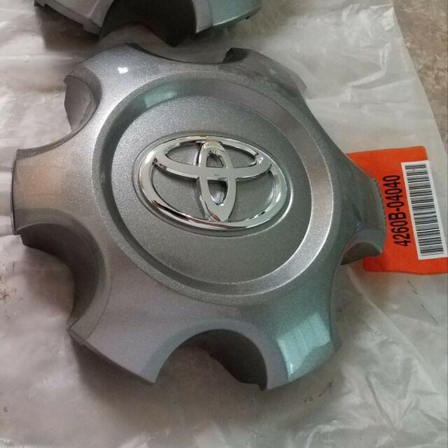 Toyota Tundra Center Cap 2016-2019 for Steel Wheels 16 17 18 19 20