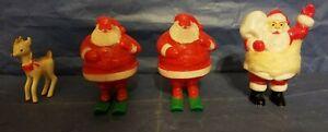 Vintage-Lighted-Santa-Claus-039
