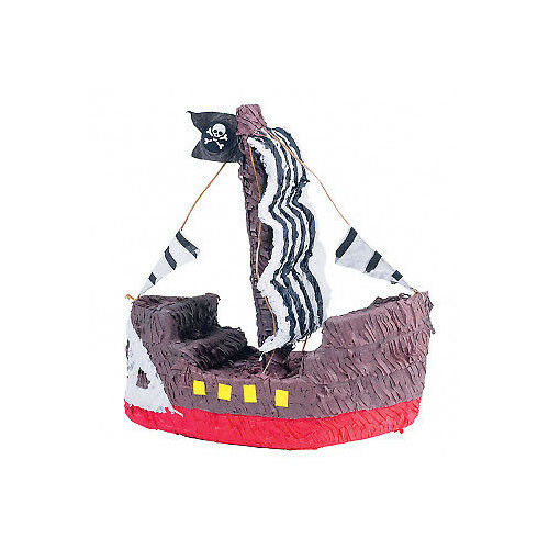 Amscan Barco Pirata Pinata
