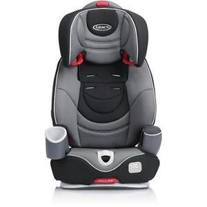 Graco Bravo Convertible Car Seat