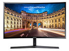 Samsung C27F396 FHU LED 27 Zoll Curved Monitor