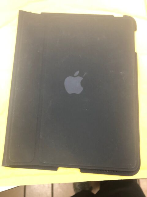 Apple iPad Case 1st Generation Black MC361ZM//B