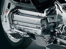 Kuryakyn Chrome Lightning Valve Covers For Goldwing GL1800 (3901)