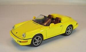 High-Speed-1-43-Porsche-964-Speedster-1993-amarillo-2536
