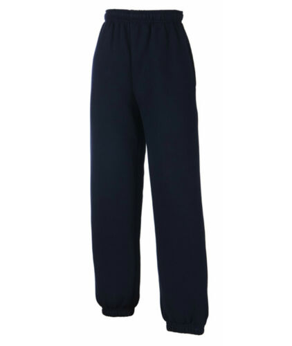 Pantalone Felpato Bambino//Boy FRUIT OF THE LOOM Jogging TUTA//PANTALONI Jog KID