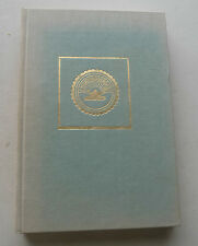 OCCIDENTAL COLLEGE LOS ANGELES OXY  SIGNED TO NORMAN COUSINS BARACK OBAMA  1962