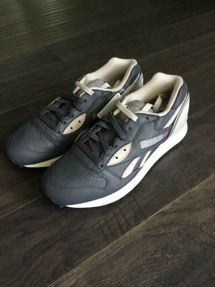 Reebok LX 8500 Shoes Sneakers Men's New Size 10 M40688 Gray