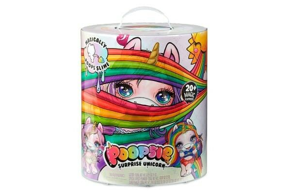 New in Box Poopsie Slime Surprise by MGA - Rainbow Brightstar Guaranteed