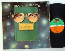 Passport  /  Klaus Doldinger           Second         1972         NM # 57