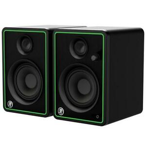 Mackie CR4-X 4-inch Creative Reference Multimedia Monitor Speakers Canada Preview
