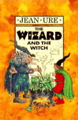 (Good)-The Wizard and the Witch (Racers) (Hardcover)-Ure, Jean-0744524571