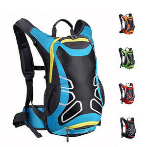 15b1e0b756ea Image is loading 15L-Cycling-Bicycle-Backpack-Mountain-Bike-Outdoor-Sport-