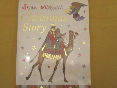 1 of 1 - Christmas Story by Wildsmith Brian & Mrs Scrooge by Carol Ann Duffy 2009