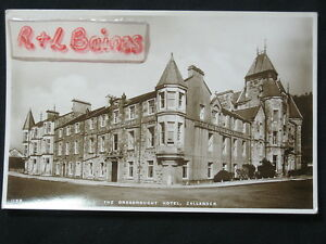 Image Is Loading The Dreadnought Hotel Callander Scotland
