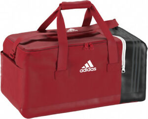 df755d86d1f6 Image is loading Adidas-BS4744-Tiro-Team-Bag-L-in-Red