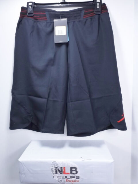 ade2a3091f5e NEW Nike Jordan Mid Flight Victory Basketball Shorts 821917-010 Men s Size  Small
