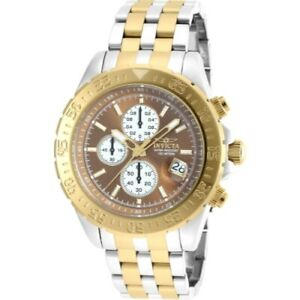 Invicta-21648-Aviator-Maverick-Chronograph-Date-Stainless-Steel-Mens-Watch