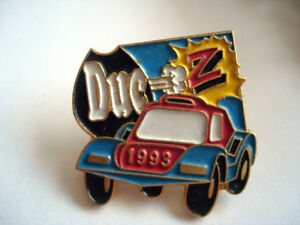 PINS-RALLYE-PARIS-DAKAR-1993-DUC-Z