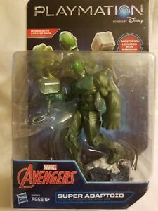Playmation-Marvel-Avengers-Super-Adaptoid-Villain-Smart-Figure-New