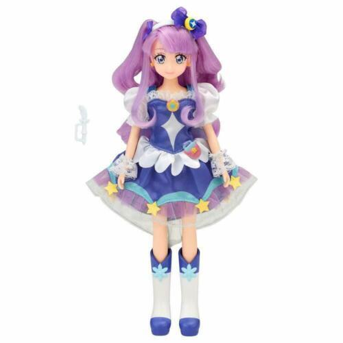 Star☆Twinkle Precure Cure Selen Precure Style Figure Doll Toy Japan w//Tracking #