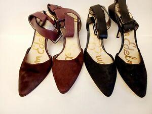 Sam Edelman Okala Size 6 sample shoe   eBay