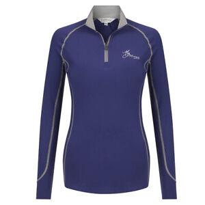 LeMieux Damen Trainingsshirt BASE LAYER