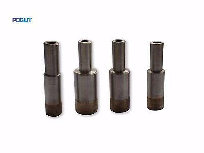 L75 Diamond Glass Drill Bit Standard Belgium Thread G1//2/'/' Drilling Marble Hole