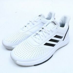 Adidas-F36718-Courtsmash-Athletic-Tennis-Shoes-Size-11-5