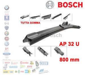 SPAZZOLA TERGICRISTALLO 800mm BOSCH 3397006841 AEROTWIN AP32U Peugeot 3008
