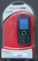 Model 347939 Silicone Gel Cell Phone Case For Nokia 2330 And 2320 Phone
