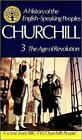 a History of The English Speaking People Volume Three Th Winston S Churchill