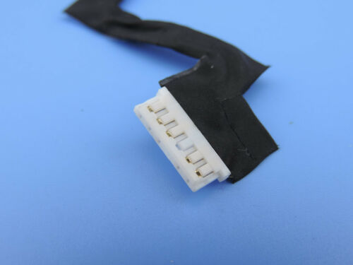 DC POWER JACK HARNESS CABLE FOR Lenovo IdeaPad S510P 50.4L203.021 50.4L203.001