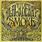 Blackberry Smoke Leave a Scar Live in North Car LP Vinyl 33rpm