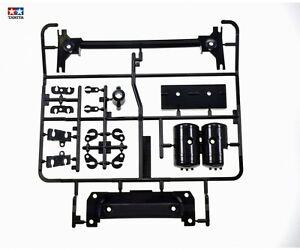 Tamiya-T-Pieces-Scania-Led-Halterungen-9225121-pour-Man-Tgx-56325-56329
