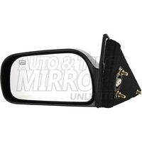 97-01 Toyota Camry Driver Side Mirror Replacement - Heated - Japan Built on sale