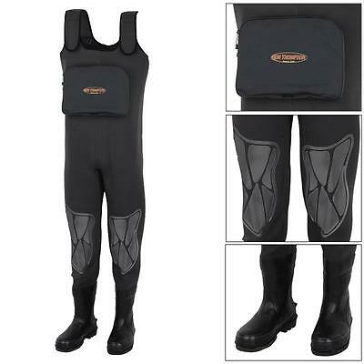 Ron Thompson Organizer Neoprene chest Wader  rrp £149.99 ! crazy price!