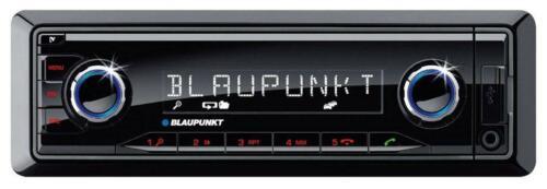 Blaupunkt Brisbane 270 BT mp3-radio del coche Bluetooth USB SD AUX-in