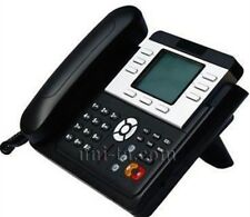 BRAND NEW 3 Lines Business VoIP Phone Handsets With Large Graphic LCD
