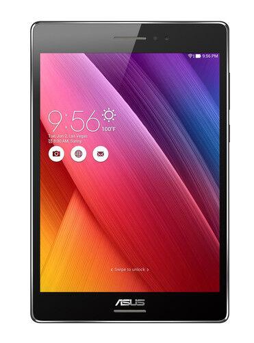 "ASUS ZenPad S P01M 32GB Wi-Fi 8"" Black Good Condition See Description"