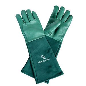 RüCksichtsvoll Ace Rose Garden Handschuhe Rosenhandschuh Dornenschutz Gartenhandschuh Dornenhandschuh Modernes Design