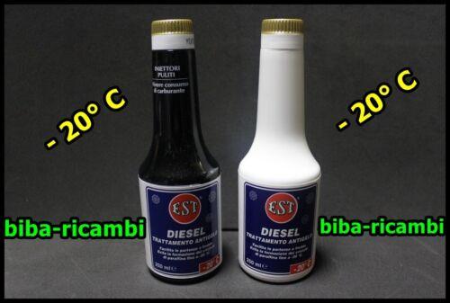 Trattamento Antigelo Gasolio-Diesel Anti-Freeze professionale 1 x 250 ml