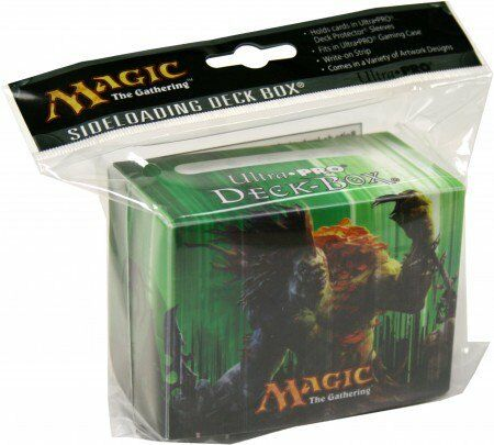 Varolz the Scar-Striped Full-View Deck Box Ultra Pro GAMING SUPPLY BRAND NEW