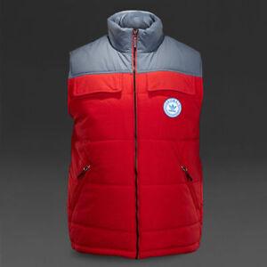 Details about NWT AUTHENTIC Adidas Originals Praezision Vest Size Small